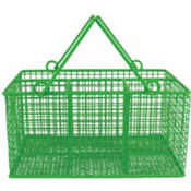 Green Buffet Caddy