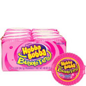 Hubba Bubba Original Bubble Tape 12ct