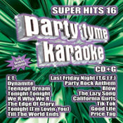 Super Hit Karaoke CDs