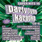 Super Hit Karaoke CD