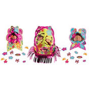 Monkey Love Table Decorating Kit 23pc