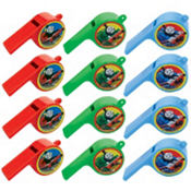 Thomas the Tank Engine Whistles 12ct