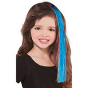 Aqua Fairy Hair Extension