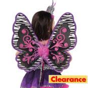 Fierce Fairy Wings