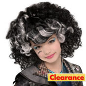 Child Monster High Frankie Stein Wig Supreme