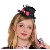 Monster High Mini Top Hat