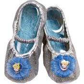 Princess Cinderella Slipper Shoes