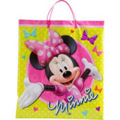 Minnie Mouse Treat Bag 16in