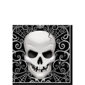 Fright Night Beverage Napkins 36ct