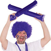 Purple Rally Stix