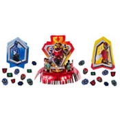 Power Rangers Centerpiece Kit 23pc