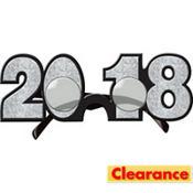 Silver 2015 Glasses