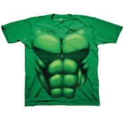 Child Incredible Hulk T-Shirt