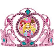 Jewel Disney Princess Tiara