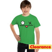 Child Green Uglydoll T-Shirt