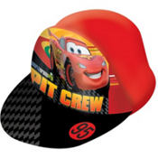 Plastic Cars Hat