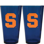 Syracuse Orange Pint Cups 2ct