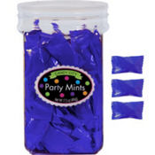 Royal Blue Party Mints 17oz