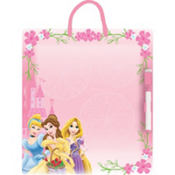 Disney Princess Dry Erase Board 9in