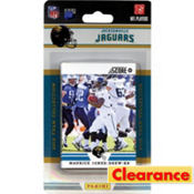 Jaguars Team Cards