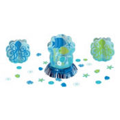 Cool Fish Centerpiece Kit 23pc