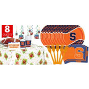 Syracuse Orange Basic Football Fan Kit