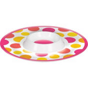 Summer Warm Chip & Dip Tray 13in