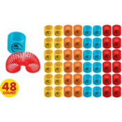 Cars 2 Springs 48ct