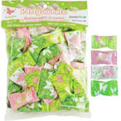Butterflies Party Mints 50ct