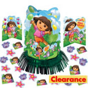 Dora and Friends Centerpiece Kit 23pc