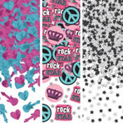 Rocker Girl Confetti 1.2oz