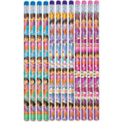 Dora the Explorer Pencils 12ct
