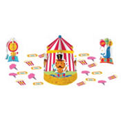 Fisher Price 1st Birthday Centerpiece Kit 23pc