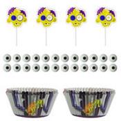 Zombie Cupcake Decorating Kit