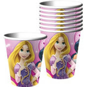 Disney Princess Cups 8ct