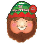 Self-Adhesive Elf Beard