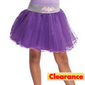 Child Batgirl Tutu - Batman