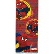 Ultimate Spider-Man Treat Bags 9 1/2in 16ct