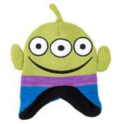 Child Toy Story Alien Peruvian Hat