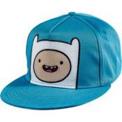 Finn Baseball Hat - Adventure Time