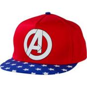 Patriotic Avengers Baseball Hat