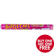 Bottle Caps Candy Roll 24pc