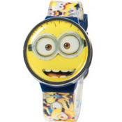 Despicable Me Watch