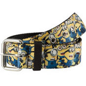 Child Everywhere Minions Belt - Despicable Me 2