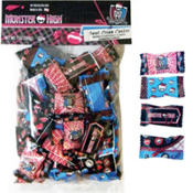 Monster High Cream Candies