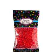Red Jelly Beans 350pc