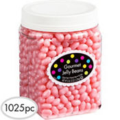 Pink Jelly Beans 1100pc