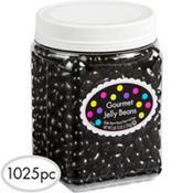 Black Jelly Beans 1024pc