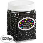 Black Jelly Beans 1100pc