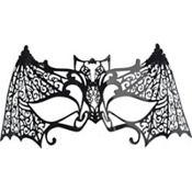 Filigree Bat Mask